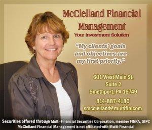 McClelland Financial Management