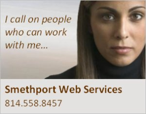 Smethport Web Services