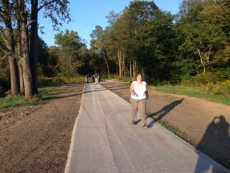 Shawmut Trail