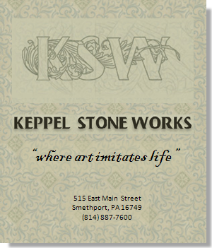 Keppel Stone Works