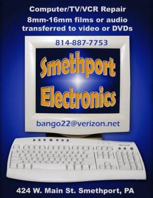 Smethport Electronics