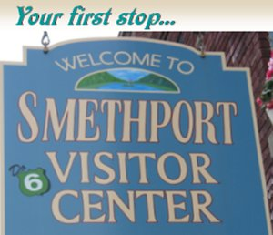 Smethport Visitor Center