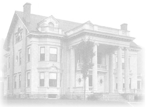 The Colonial - built by Charles McKean in 1905