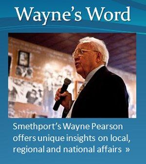 Wayne's Word